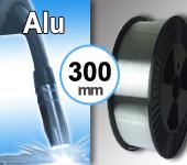 Bobine de fil ALU - Diamètre 300 mm