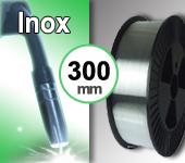 Bobine de fil INOX - Diamètre 300 mm