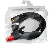 Cable de porte électrode