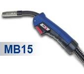 Pièces pour TORCHE 150A - MB15