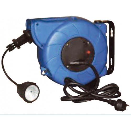 Enrouleur Cable Electrique Automatique : enrouleur automatique electrique 16m 2m ~ Edinachiropracticcenter.com Idées de Décoration