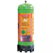BOUTEILLE MAXXILINE GAZ ARGON  jetable - Soudure Aluminium