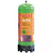 BOUTEILLE GAZ ARGON + CO2  jetable - Soudure  MIG acier inox MAXXILINE