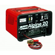 ALPINE 20 BOOST CHARGEUR TELWIN