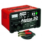 ALPINE 50 BOOST CHARGEUR TELWIN