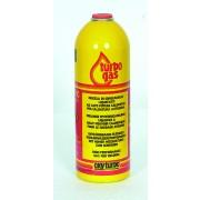 TURBO GAS BOUTEILLE DE GAZ 350 gr/610ml