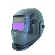 Masque de soudeur reglable 9-13  carbone sodisarc