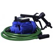 Pompe à gasoil  40l/min  230 V