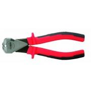 Pince coupante frontale KS, à poignées bi-composants longueur 165 mm