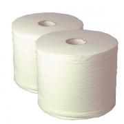 Bobines de papier blanche 1000 formats