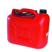 JERRICAN PLASTIQUE 20L - Homologué carburant