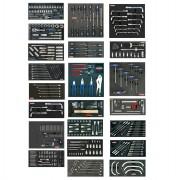 composition Master full 9 tiroir