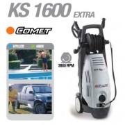 Nettoyeur KS 1600 extra avec enrouleur - 145 Bars - 480L/h