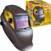 MASQUE DE SOUDURE LCD EXPERT 9-13G  CARBONE - TOOL IT