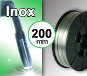 Bobine de fil INOX - Diamètre 200 mm