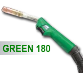Pièces pour TORCHE 180A - GREEN TORCH