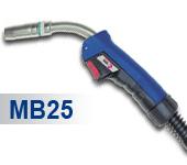 Pièces pour TORCHE 250A - MB25