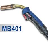 Pièces pour TORCHE 350A  liquide - MB401
