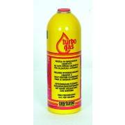 TURBO GAS BOUTEILLE DE GAZ 350 gr/610ml