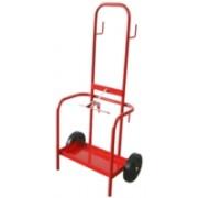 Chariot de transport pour bouteille de 1m3