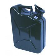 JERRICAN METAL US  10L - Homologué carburant