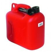 JERRICAN PLASTIQUE 10L - Homologué carburant