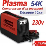 PLASMA 54K TELWIN