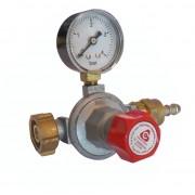 Détendeur propane réglable (8 kg/h.)