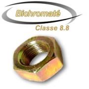 ECROU BICHROMATE 8.8