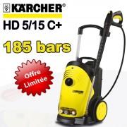 Nettoyeur haute pression HD 5/15 C+ - KARCHER