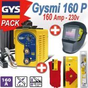 LOT COMPLET GYSMI 160 P